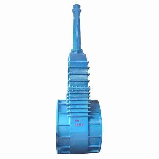 Z42W-1C 煤气闸阀